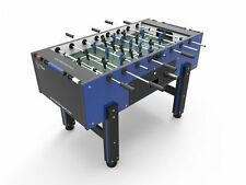 "Ullrich-SPORT ""COIN"" Table Kicker Kicker Table de football avec distributeurs PUB"