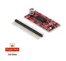 A3967 EasyDriver Stepper Motor Driver v4.4 for Arduino Raspberry Pi