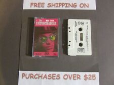 THE UNTOUCHABLES WILD CHILD CASSETTE 49