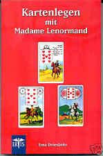 Droesbeke, Erna – Kartenlegen mit Madame Lenormand