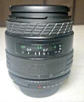 Sigma UC Zoom 28-70mm 1:3.5-4.5 Lens