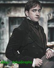 MATTHEW MACFADYEN.. Little Dorrit's Arthur Clennam - SIGNED