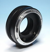 for Canon FD Extension Tube 20mm Zwischenring bague allonge - (100605)