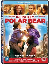 Infinitely Polar Bear (DVD) *NEW & SEALED*