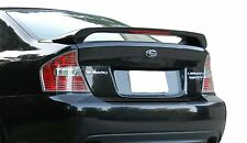 SPOILER FOR A SUBARU LEGACY FACTORY STYLE 2005-2009