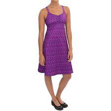 Marmot Women's Taryn Athletic Dress, MEDIUM, Purple, Sleeveless, Racer Back, EUC