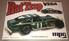MPC Rat trap 1974 Vega Modified Race Car 1:25 scale model car kit new 905