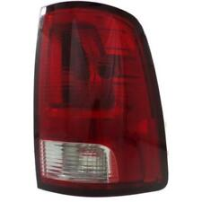 New Tail Light for Dodge Ram 1500 2009-2016