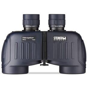 Steiner 7x50 Navigator Pro Marine Boating Binoculars Factory Sealed