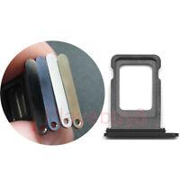 OEM Single Dual Nano SIM Card Tray Holder Cover fr Apple iPhone 12 Pro / Pro Max