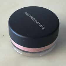 Bare Escentuals id bareMinerals Rouge Cheek First Blush Color .02oz/.57g New