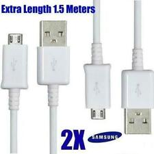 Chargeurs et stations d'accueil Samsung micro USB pour téléphone mobile et assistant personnel (PDA) HTC