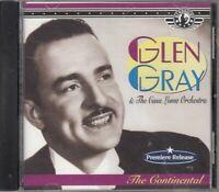 Continental by Casa Loma Orchestra (CD, Aug-1995, Hindsight)