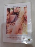 Vicky Cristina Barcelona - Film in DVD - Originale - Nuovo! -COMPRO FUMETTI SHOP