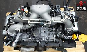 Subaru Legacy/Forester/Impreza 2.0L Non Turbo EJ203 Moteur 2002-2008
