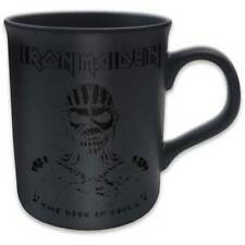 Tasse Iron Maiden Black Logo 301477 #