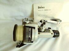 DAIWA Spinning Reel, AS2650/4050, Apollo Silver Series. Ships to  USA