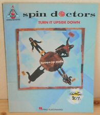 SPARTITO TABLATURE SPIN DOCTORS Turn it upside down (Sony/HL 94 USA) guitar tab