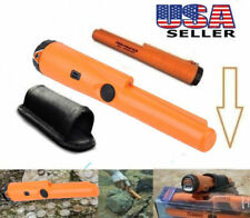 Pro Pointer AT Pinpointer Auto Metal Detector Waterproof ProPointer & Holster US