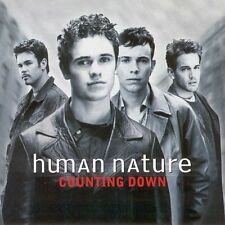 Counting Down Australian IMPORT Human Nature Audio CD