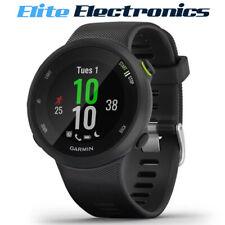 Garmin Forerunner 45 GPS Running Watch - Black, Case Size 42mm