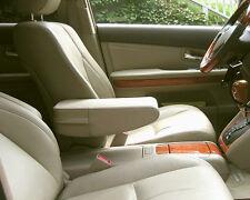 Toyota Highlander Extra Wide Leather Armrest