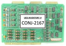 Varian Semiconductor VSEA D107949001 Gas Leak Control PCB Card Rev. 1 Working