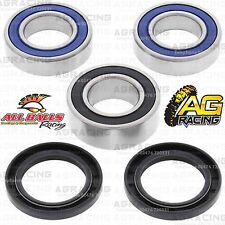 All Balls Rear Wheel Bearings & Seals Kit For Sherco Supermotard 5.1i 2008