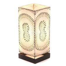 Handmade 21cm-40cm Height Lamps