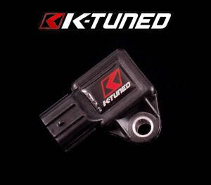 K-Tuned 4 Bar MAP Sensor fits K-Series Honda Acura DC5 RSX TSX EP3 KTD-MAP-KS4