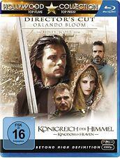 KÖNIGREICH DER HIMMEL, Director's Cut (Orlando Bloom) Blu-ray Disc NEU+OVP