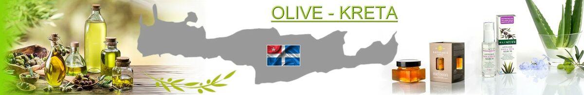 OLIVE-KRETA