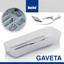 Kela - Schubladenteiler Gaveta - 26 x 9 x 4,5 cm