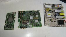 Samsung LNT4071fx/xaa Mainboard+Powerboard+TCON - For Parts