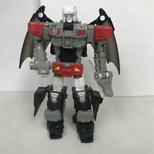 Transformers Titans Return Generations Deluxe Class Daburu & Twinferno Complete