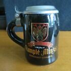 RUMPLE+MINZE+Peppermint+Schnapps+Lidded+Mug+%2F+STEIN+Shot+Glass+