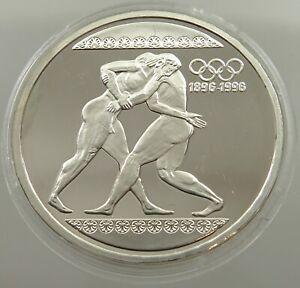 GREECE 1000 DRACHMAI 1996 PROOF #alb54 073