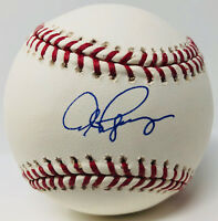 New York Yankees Alex Rodriguez Signed Baseball - MLB AROD PSA DNA COA