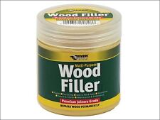 Everbuild multiusos-Espátula de madera de grado premium carpinteros Roble Claro 250ml