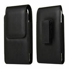 for HTC Windows Phone 8X New Design 360 Holster Case with Magnetic Closure an...