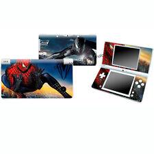 J318 Vinyl Spiderman III Decal skin cover case for Nintendo DSI NDSI sticker