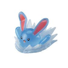 Pokemon Azumarill Marilli Special Move 2 Character Candy Mini Figure Toy Anime