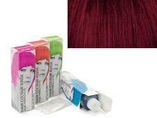 STARGAZER SEMI PERMANENT HAIR DYE COLOUR EGGPLANT BROWN x 4 PACKS