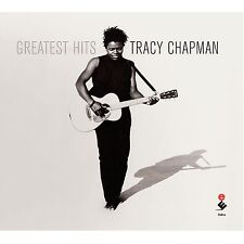 Tracy Chapman-GREATEST HITS CD NUOVO