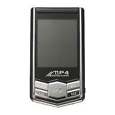 Q4 Mini Player 8gb Mp3 LCD FM Radio Video Music Media Player Voice Recorder