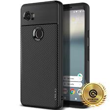 OBLIQ Google Pixel 2 XL Case [Flex Pro] Shockproof Slim Drop Protective Cover