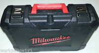Transport case Toolbox Milwaukee HD18HX M12IC, M12CDD M18CH