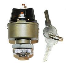 Universal Ignition Switch KS6180, US14
