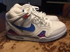 Nike Air Tech Challenge II Agassi US 12 EUR 46 UK 11 Tennis