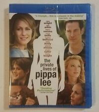 The Private Lives of Pippa Lee Blu Ray New